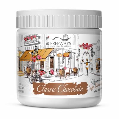 Poza Ciocolata calda Classic