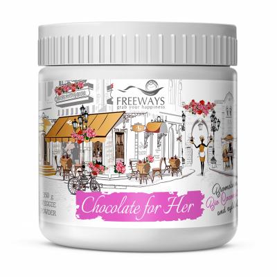 Poza Ciocolata calda for Her